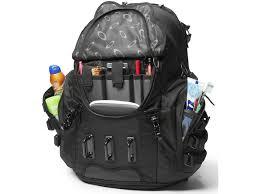 Oakley Kitchen Sink Backpack  Travel Backpacks  Luggage BaseOakley Kitchen Sink Red