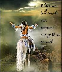 Native American Wisdom Quotes For Spiritually Minded People Simple Native American Love Sayings