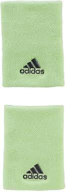 <b>Напульсники</b> Adidas <b>Tennis</b> Wristband <b>Small</b>, EA0405, зеленый