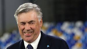 Carlo Ancelotti: Everton manager hiring doesn't quite add up ...