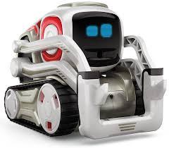 cozmo toy robot 2016 2017