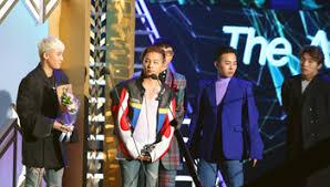 Gaon Chart Kpop Awards 2015 Gaon Chart Music Awards Wikipedia