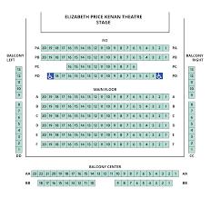Memorable Spotlight 29 Seating Chart Copic Sketch Marker
