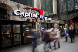 Capital One Bank Customer Service How Lattes And Ai Fit Together At Capital One American Banker