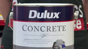 Dulux Design Concrete Effect Paint Dulux Design Effects Collection Whats New In Our Aisles