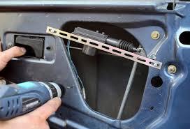 lock car door. How To Repair A Car Door Lock