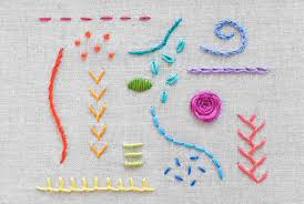 Allstitch Embroidery Designs 15 Stitches Every Embroiderer Should Know