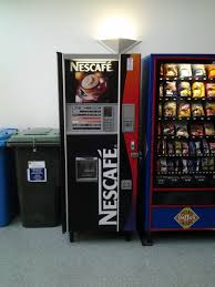 Buy Nescafe Vending Machine Impressive Drink Vending Machine At UniSA Magill StudentVIP