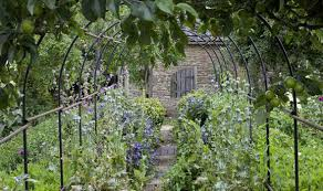 Small Picture Alan Titchmarsh on creating a style statement kitchen garden