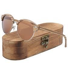 previous best womens wooden sunglasses