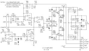 subwoofer circuit diagram the wiring diagram subwoofer plate amp circuit diagram nodasystech circuit diagram