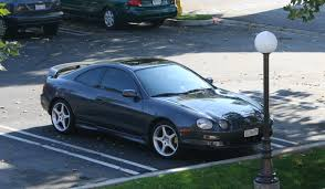 1999 Toyota Celica Photos, Specs, News - Radka Car`s Blog