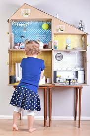 diy dollhouse furniture. Diy Dolls House Recycled Cardboard Dollhouse Furniture Ideas .
