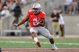 Seahawks Running Back Depth Chart Ohio States Offensive Depth Chart Scholarship Breakdown For