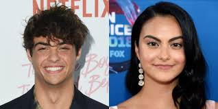 This never gets easier, i have to talk and say things. There S A Huge Austin And Ally Easter Egg In Noah Centineo S New Movie