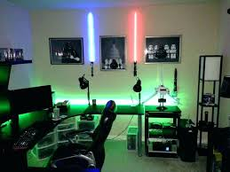 bedroom comely excellent gaming room ideas. Gamer Room Decor Cool Bedroom Ideas For Game Top Best Setup  Desk Gaming . Comely Excellent O