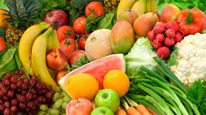 fruits and vegetables hd wallpapers