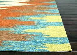 blue and orange rug black teal large size of white striped area also enchanting horse rugby blue and orange rug