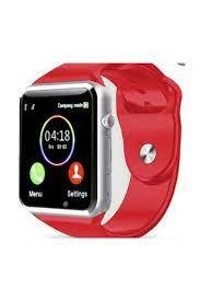 A1 Yayınları A1 Akıllı Saat Smart Watch (btk Imei Kayıtlı) Sim Kartlı Akıllı  Saat8 Fiyatı, Yorumları - TRENDYOL