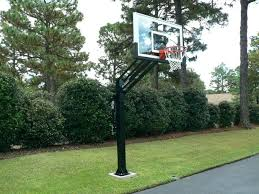 pro dunk hoops. Produnk Hoops Traditional Landscape By Pro Dunk Platinum . T