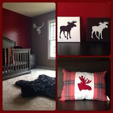 northwoods crib bedding set designs