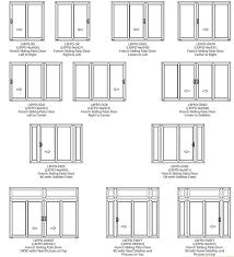exterior sliding french doors. Breathtaking Sliding French Doors Exterior Home Design Eclectic Large E