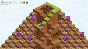 Skyling Garden Defense Screenshot