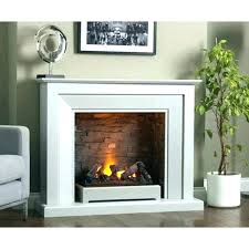 18 electric fireplace insert s classic flame 18 inch glass electric fireplace insert