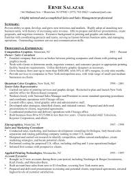 good sample resume good resume sample free resumes with a good a good example of a resume