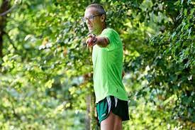 Joe Tribble Named Cross Country Coach of the Year | Westminster News