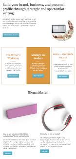 wordpress homepage maken