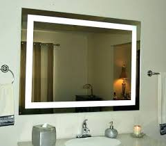 oil rubbed bronze lighted makeup mirror wall mount illuminated magnifying mirror wall mounted lighted wall mount