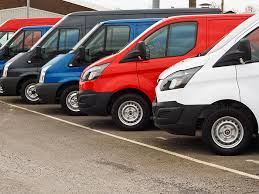 should you or lease a van for your small business