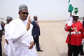 Image result for buhari news