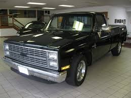 Chevrolet C/K 10 Series C10   Schulz Automotive Dealership   Used ...