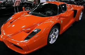 Peter kumar classic car buyer; 10 Iconic Ferrari Models