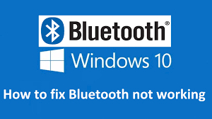 Bluetooth Mouse Not Working After Windows 10 Update
