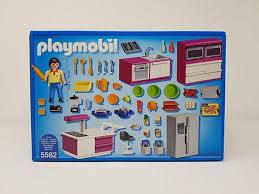 Playmobil City Life Modern Designer Kitchen M Real