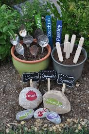 Small Picture Amazing DIY Garden Decor Projects Garden Decorating Ideas On A