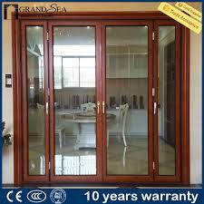 distinctive bullet proof glass door modern design mm bullet proof tempered glass dorma sliding door