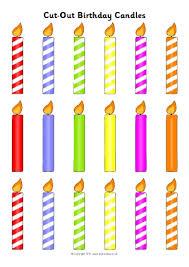 Birthdays Teaching Resources Printables For Primary Sparklebox
