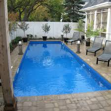 Small rectangular pool designs Small Family Modern Patio Backyard Rectangle Pool Designs Traditional With Brick Facade Covered Small Pools Inground Ideas Recognizealeadercom Modern Patio Backyard Rectangle Pool Designs Traditional With Brick