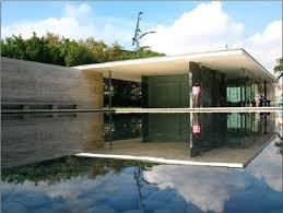 ludwig mies van der rohe barcelona. Ludwig Mies Van Der Rohe - German Pavilion Barcelona 1929 ;