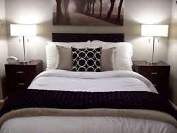 bedroom ideas for black furniture. Beige Black And Cream Bedroom More Ideas For Furniture R