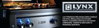 lynx professional grills lynx professional 4 burner freestanding gas grill lynx professional grills parts