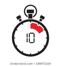 Ten Minutes Countdown Royalty Free Ten Minutes Images Stock Photos Vectors Shutterstock