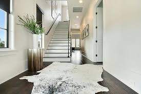black and white cowhide rug black and white cowhide rug black and white cowhide patchwork rug