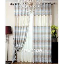 Ctwotop Curtains