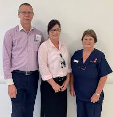 Processing a public health nurse certification application indicating prior disciplinary action(s) and/or voluntary surrender(s) may take longer. Western Nsw Local Area Health District Appoints First Transitional Nurse Practioner Endoscopist At Dubbo Daily Liberal Dubbo Nsw