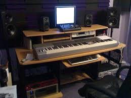 piano keyboard desk ergonomics of studio desks piano keyboard desk stand